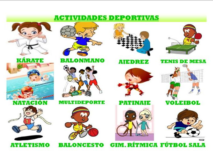 Free time activities PP Ks4.