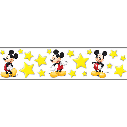 Disney Page Border Clipart.