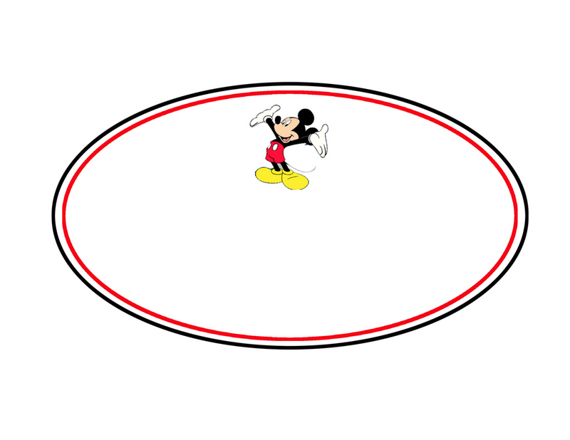 Free To Print Border And Clipart Of Christmas Mice.
