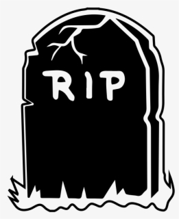 Free Tombstone Clip Art with No Background.