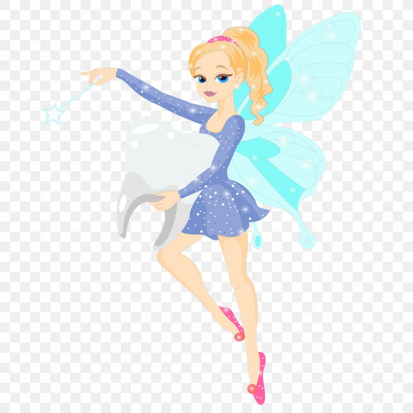 Tooth Fairy Clip Art Vector Graphics Openclipart.