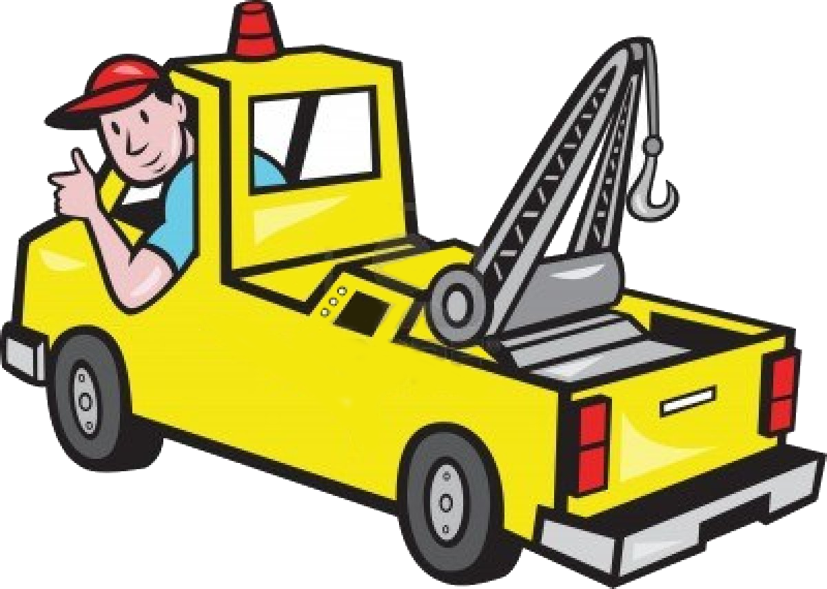 Tow Truck Clipart Group (+), HD Clipart.