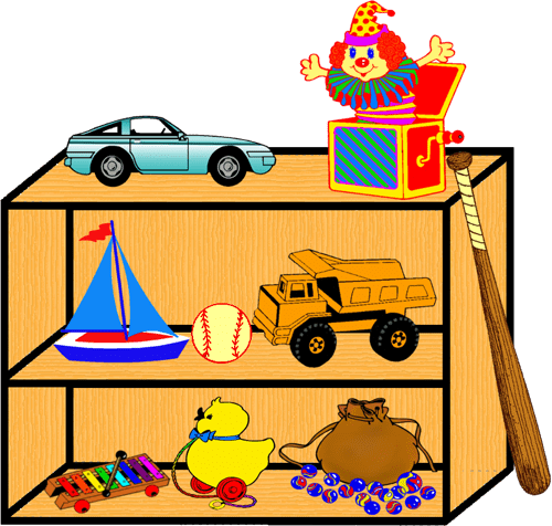 Toys Clipart at GetDrawings.com.