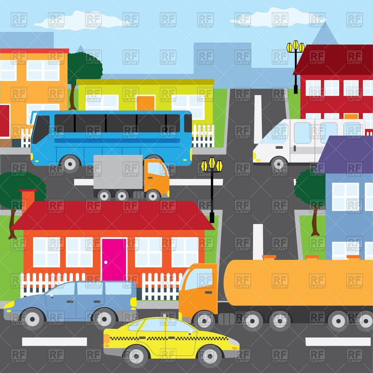 Traffic clipart free 9 » Clipart Portal.