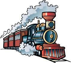 train clipart free.