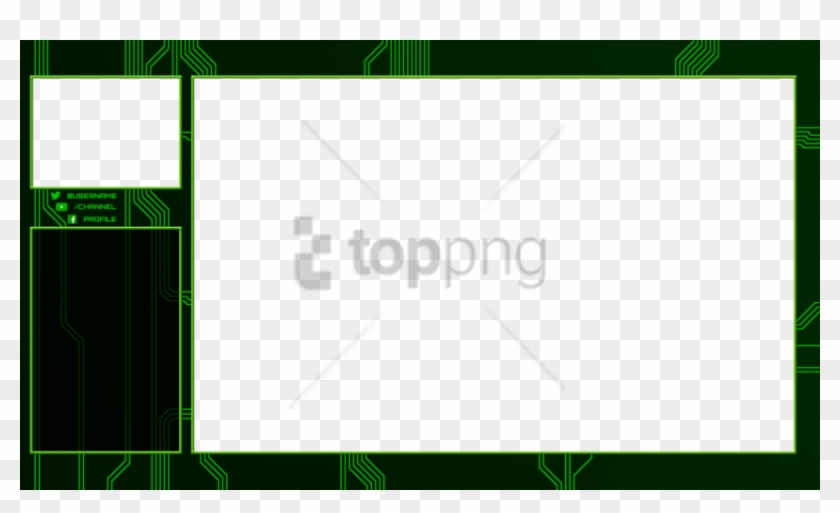 Free Png Twitch 16 10 Overlay Png Image With Transparent.