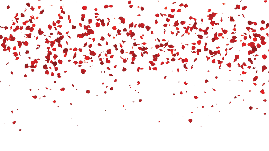 Download Free png Image Falling rose leaves png transparent free by.
