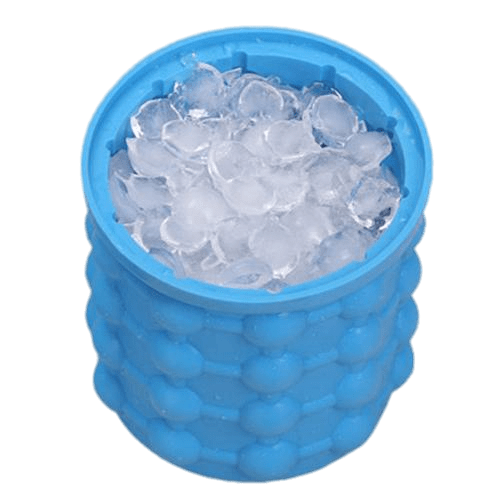 Icecube Maker transparent PNG.