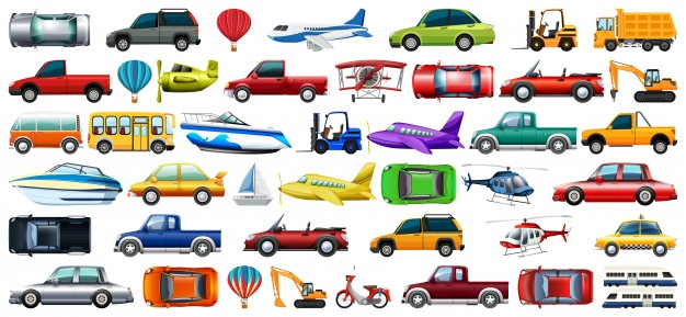 Transportation Clipart Vectors, Photos and PSD files.