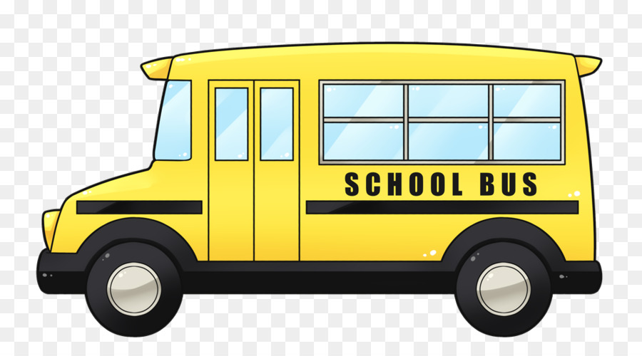 School Bus Cartoontransparent png image & clipart free download.