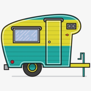 Camper Clip Art Related Keywords & Suggestions.