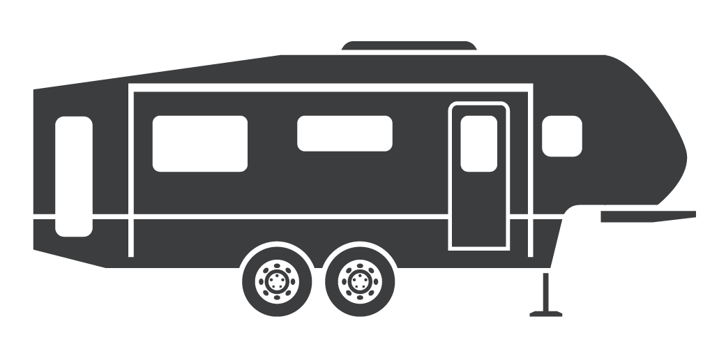 1037 Trailer free clipart.