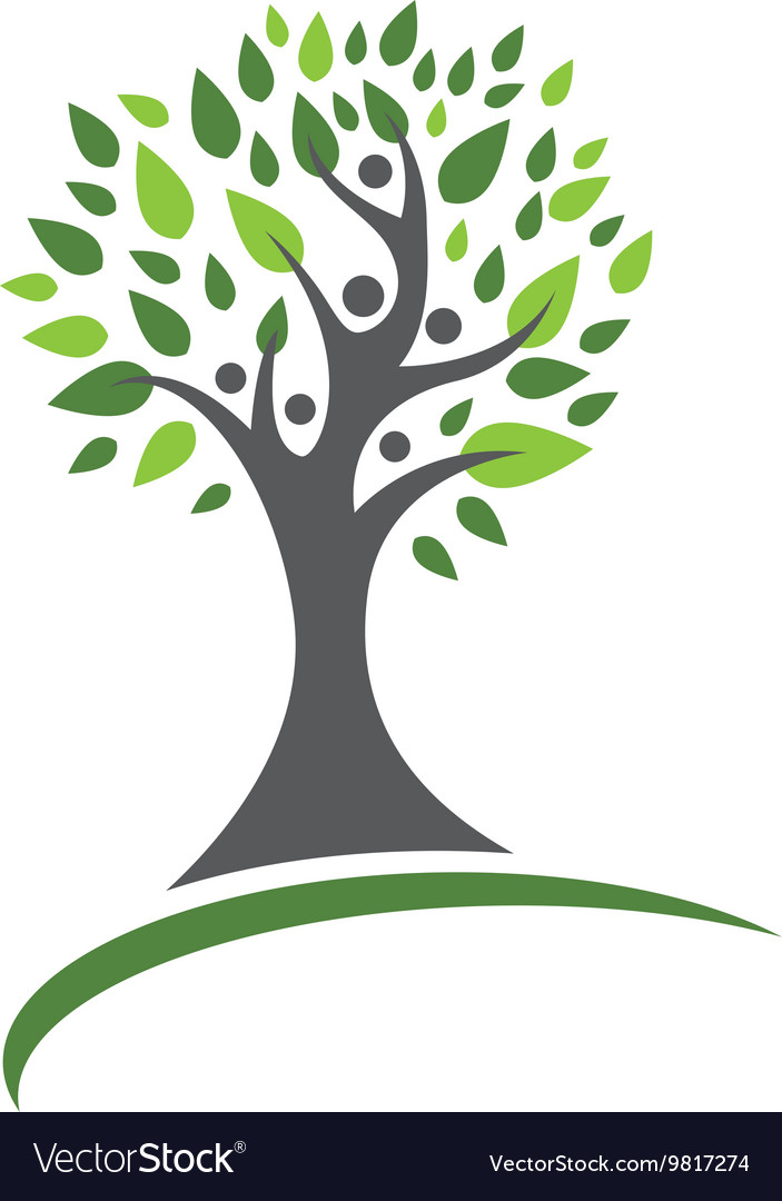 Family Tree Logo.