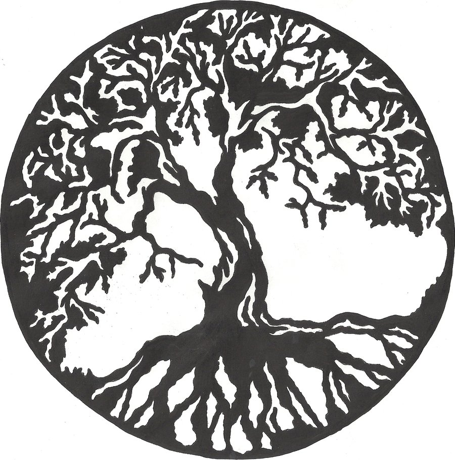 Free Tree Of Life, Download Free Clip Art, Free Clip Art on Clipart.