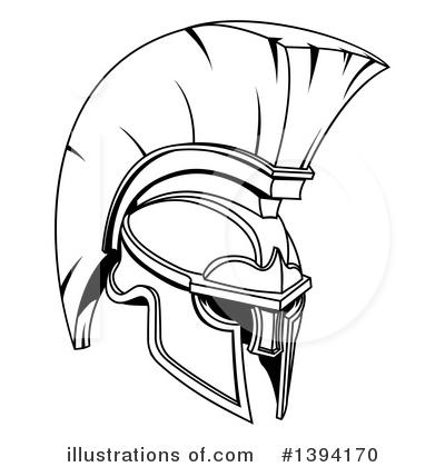 Trojan Clipart #1394170.