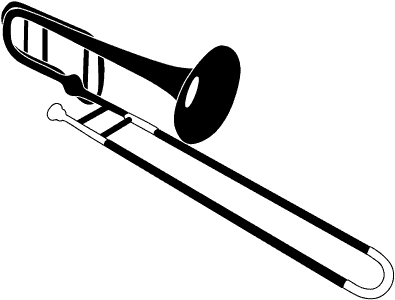 Free Trombone Cliparts, Download Free Clip Art, Free Clip.