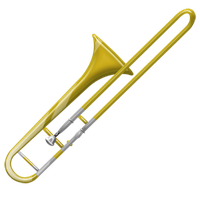 Download Trombone Free PNG photo images and clipart.