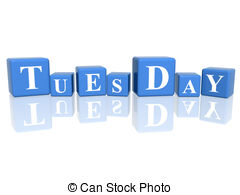 Tuesday Clipart and Stock Illustrations. 9,808 Tuesday vector EPS.
