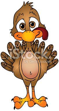 Free Turkey Clip Art & Turkey Clip Art Clip Art Images.