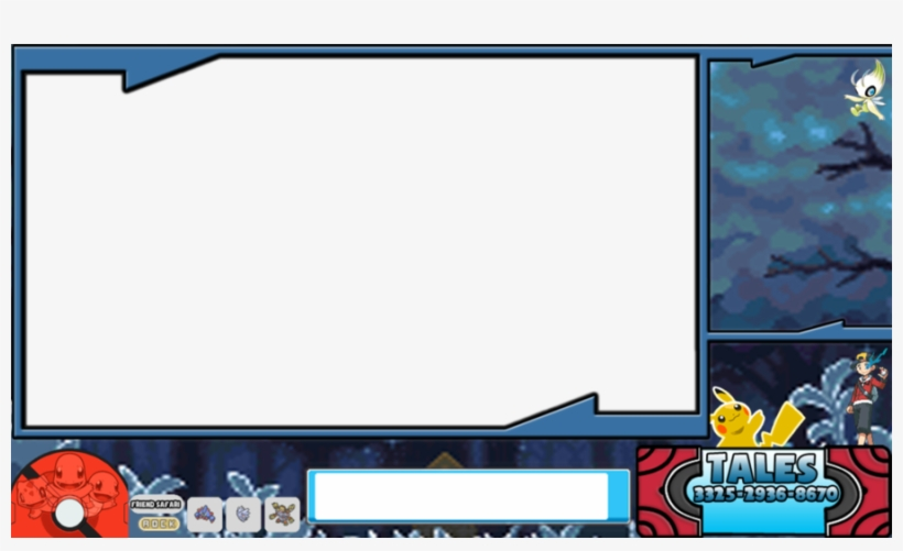 Free Twitch Overlays Clipart Twitch.