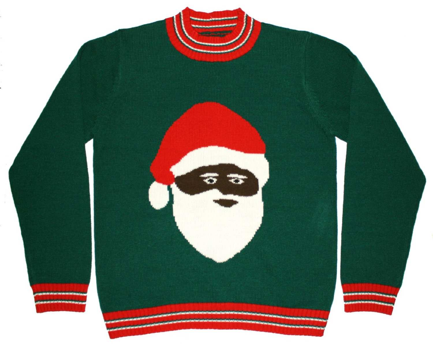 Ugly Christmas Sweater Clipart Free.