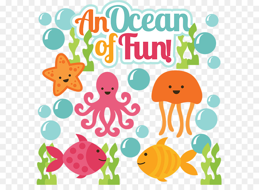 Free under the sea clipart 5 » Clipart Station.