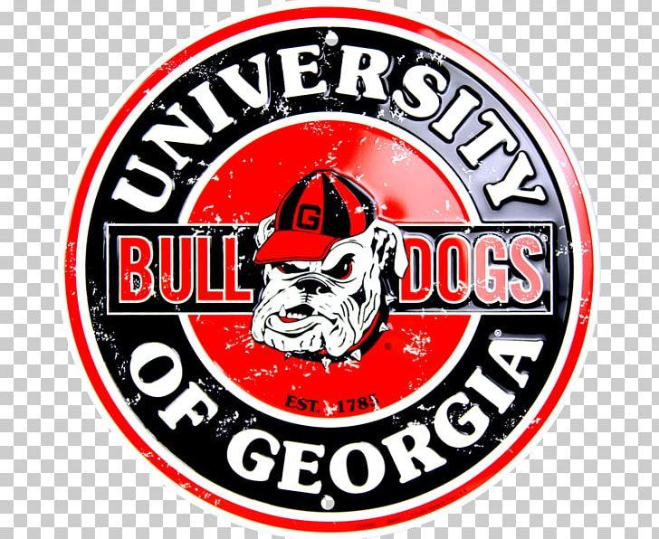 University Of Georgia Georgia Bulldogs Football Uga Tennessee.