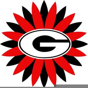 University Of Georgia Free Clipart.