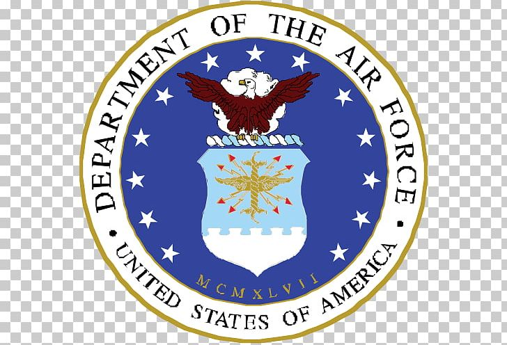 United States Air Force Symbol Flag Of The United States Air Force.