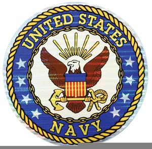 U S Navy Clipart.