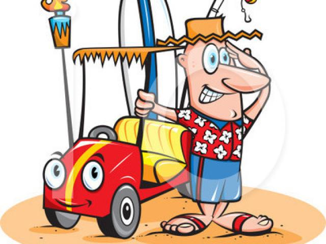 Vacation Cliparts Free Download Clip Art.
