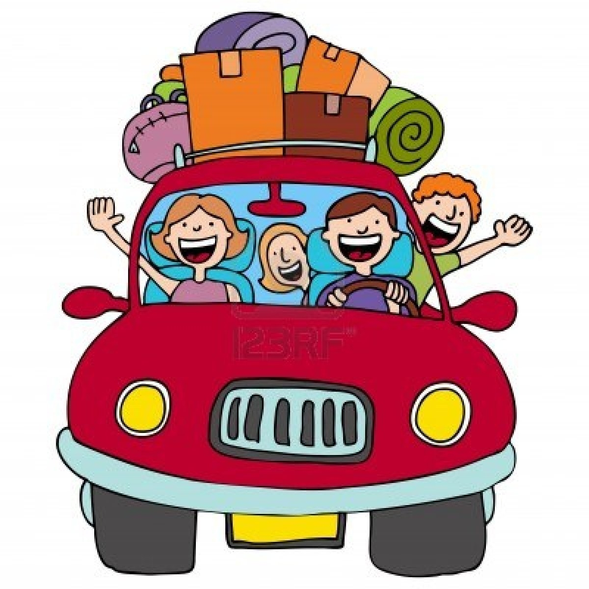 Vacation clipart New Family vacation clipart free Cliparting.