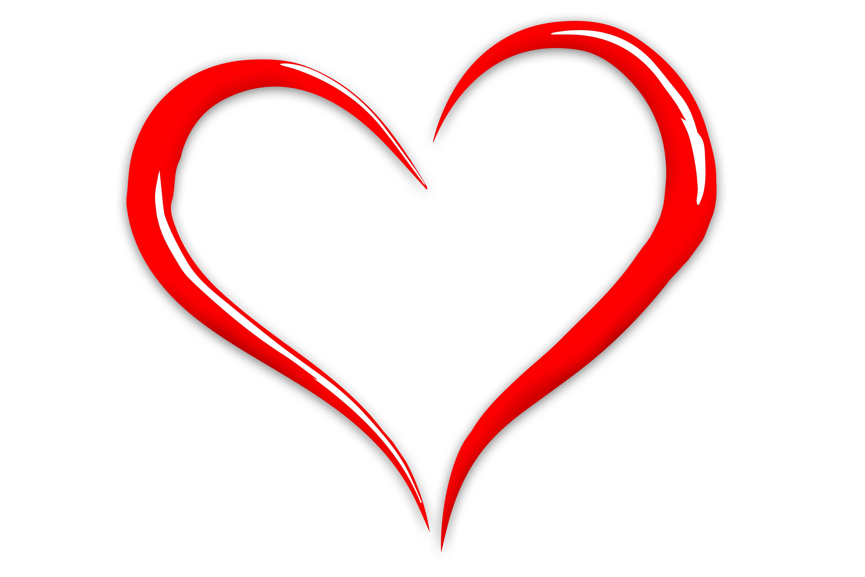 Free Images : love, heart, line, symbol, romance, romantic.