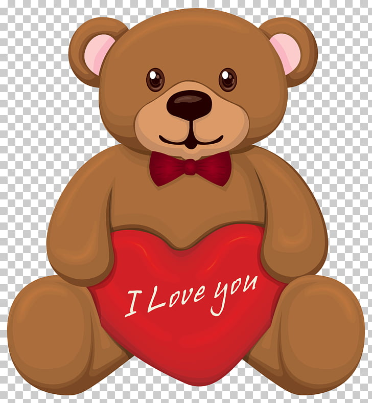 Valentine\'s Day Heart Teddy bear , Cute Valentine\'s Day.
