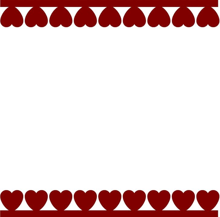 Valentine\'s Day Heart PNG, Clipart, Area, Borders, Clip Art.