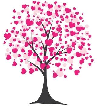 Fesselnd Valentines Clip Art.