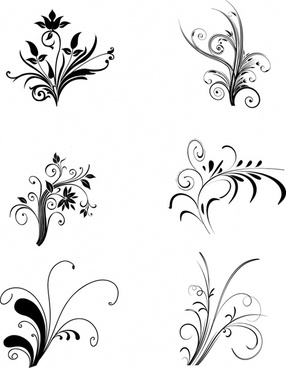 Free black and white clip art free vector download (222,265.