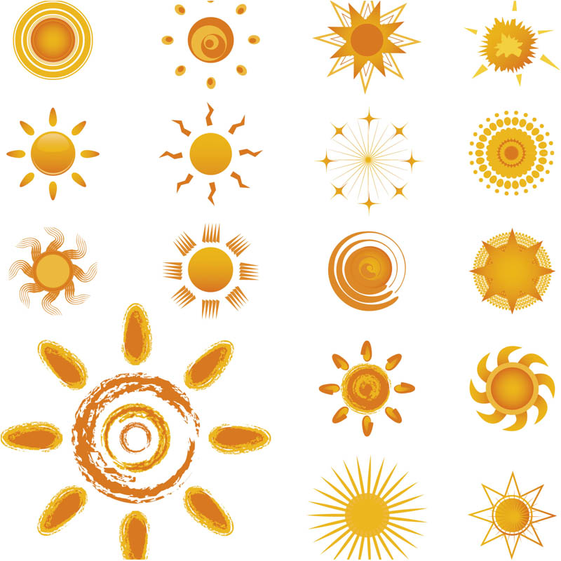 Free Sun Vector Free, Download Free Clip Art, Free Clip Art on.