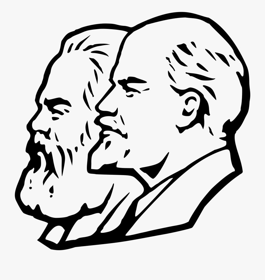 Mac Lenin Vector.