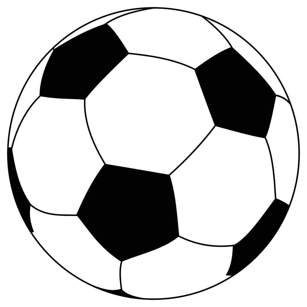 Vector soccer ball clip art free free vector for free download.