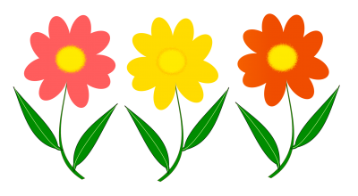 Download FLOWERS VECTORS Free PNG transparent image and clipart.