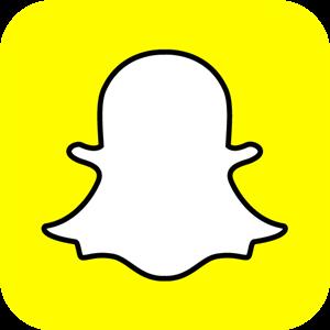 Snapchat Logo Vector (.EPS) Free Download.