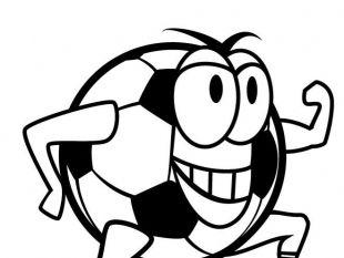 gorilla mascot vector clip art.