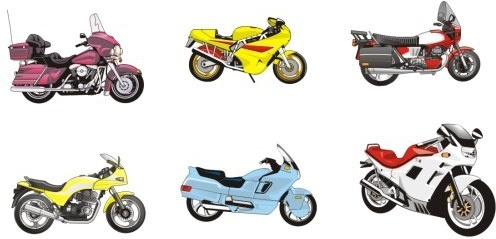 Motorcycle clipart free free vector download (3,333 Free vector) for.