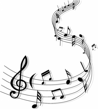 Music free vector download (2,555 Free vector) for commercial use.