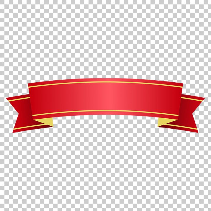 Vector Red Ribbon PNG Image Free Download searchpng.com.