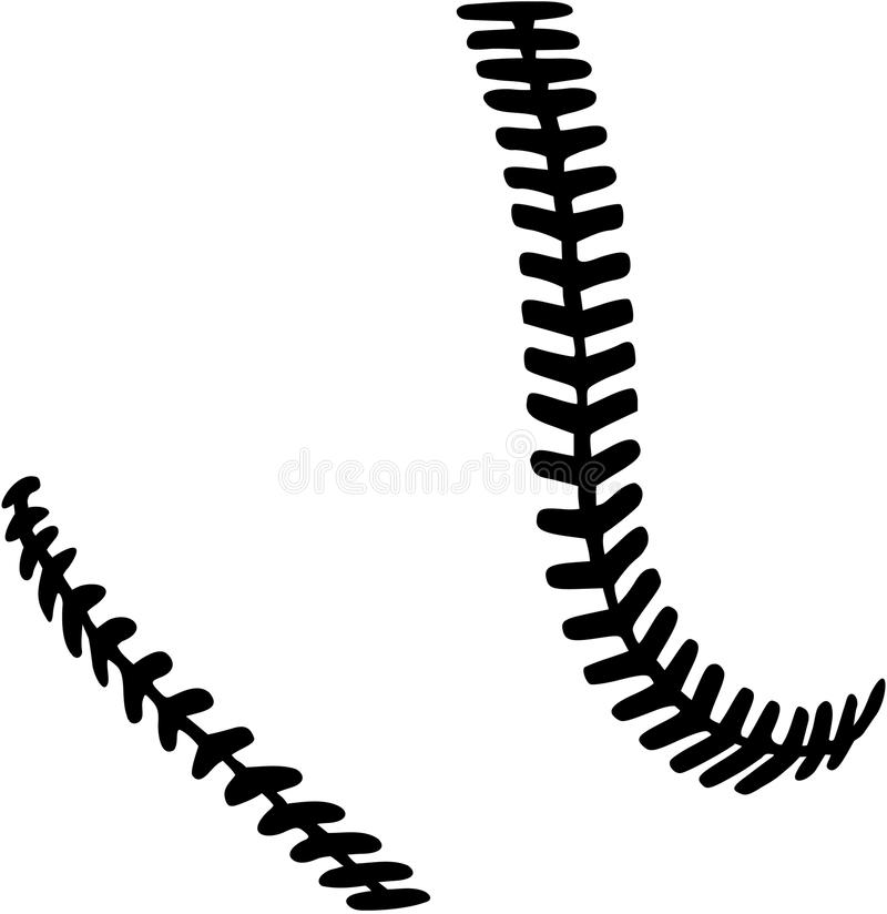 Softball Stock Illustrations.