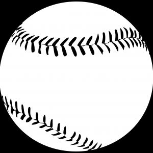Baseball Bat Vector New Softball Free Vector Art Free Downloads.