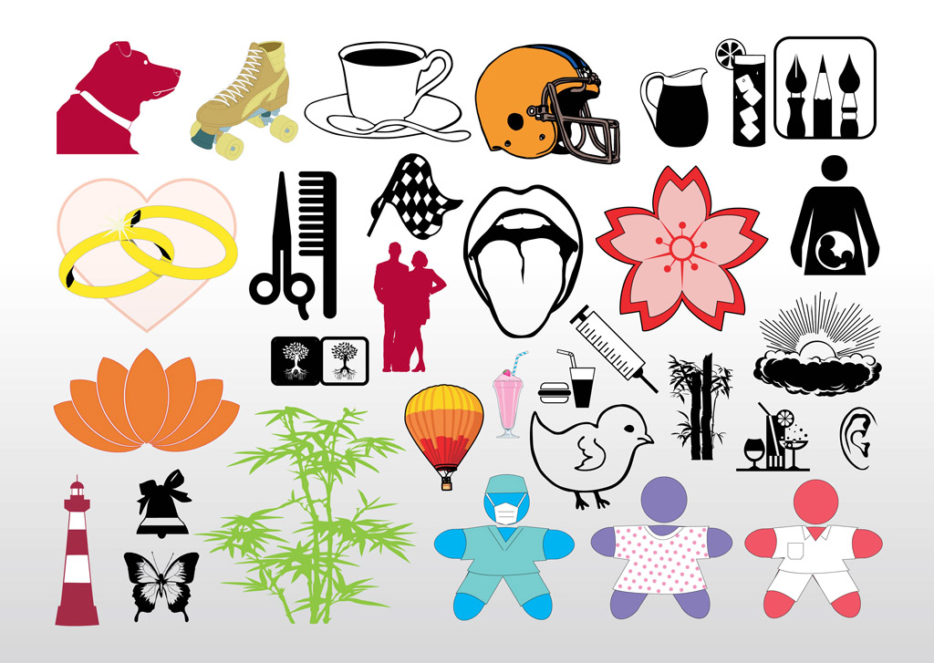 free vector clipart.