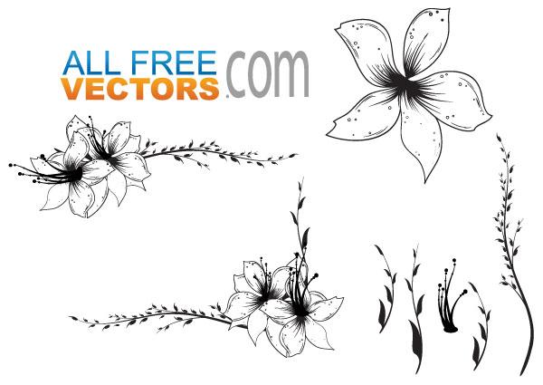 Free vector clip art graphics.